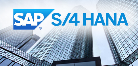 SAP HANA et S/4 HANA
